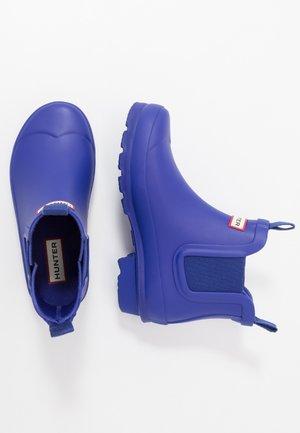 ORIGINAL KIDS CHELSEA - Stivali di gomma - electric storm