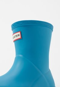 Hunter ORIGINAL - KIDS FIRST CLASSIC - Gummistøvler - blue bottle - 2