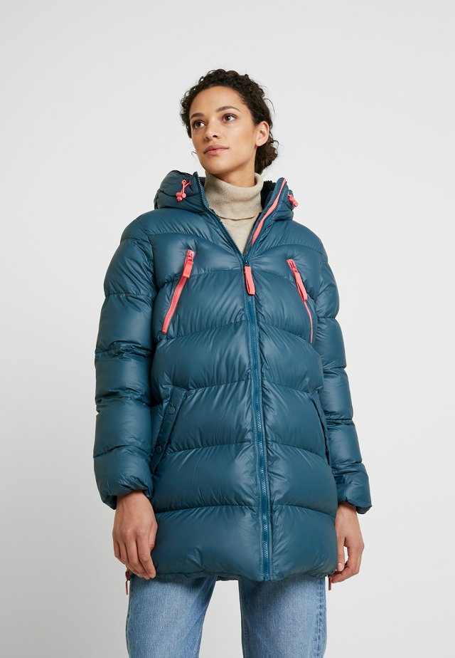 WOMENS ORIGINAL PUFFER JACKET - Winter coat - gal