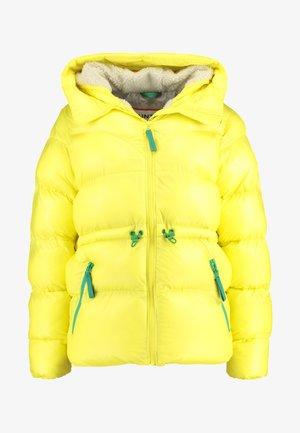 WOMENS ORIGINAL ALINE PUFFER - Veste d'hiver - yellow