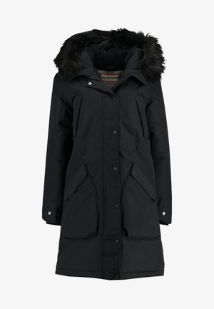 WOMENS ORIGINAL INSULATED - Winter coat - black