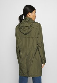 Hunter - ORIGINAL PARKA - Parka - olive - 3