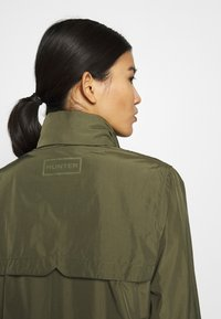 Hunter - ORIGINAL PARKA - Parka - olive - 6