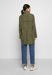 Hunter - ORIGINAL PARKA - Parka - olive - 2