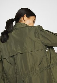 Hunter - ORIGINAL PARKA - Parka - olive - 5