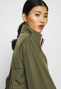 Hunter - ORIGINAL PARKA - Parka - olive - 4