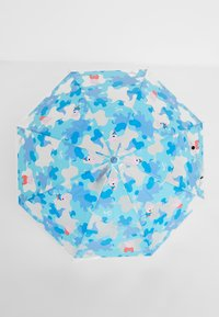 Hunter - KIDS PEPPA MUDDY PUDDLESBUBBLE UMBRELLA - Deštník - blue - 3