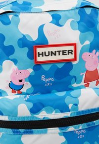 Hunter - KIDS PEPPA MUDDY PUDDLES BACKPACK - Zaino - forget me not - 2