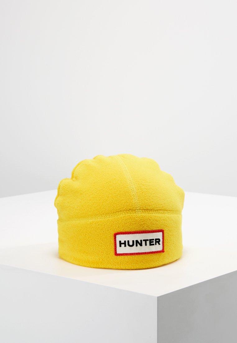 Hunter - BEANIE - Berretto - yellow