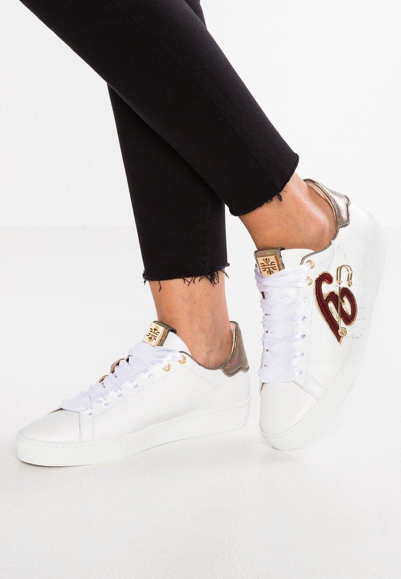 Högl - Sneaker low - white