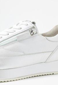 Högl - Trainers - perlato white - 2