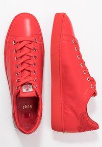 Högl - Tenisky - red - 3