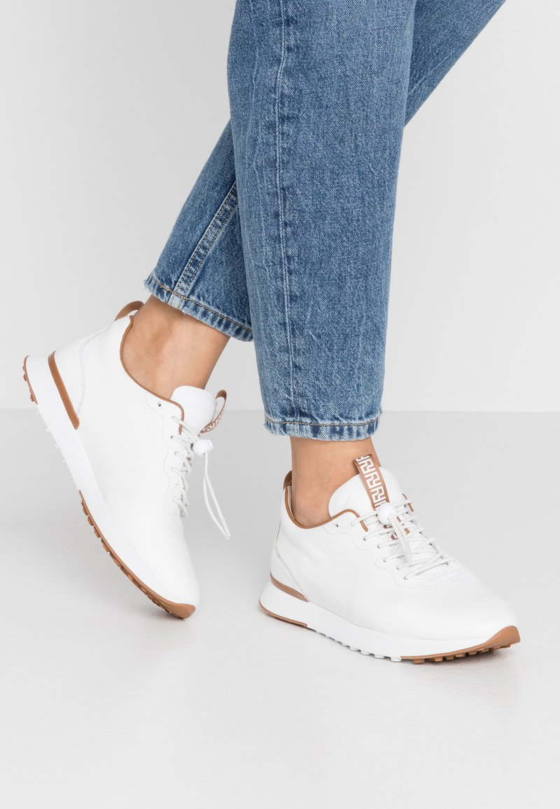 Högl - Sneakers laag - white