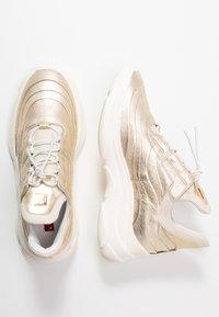 Högl - Sneakers - soft metallic - 3
