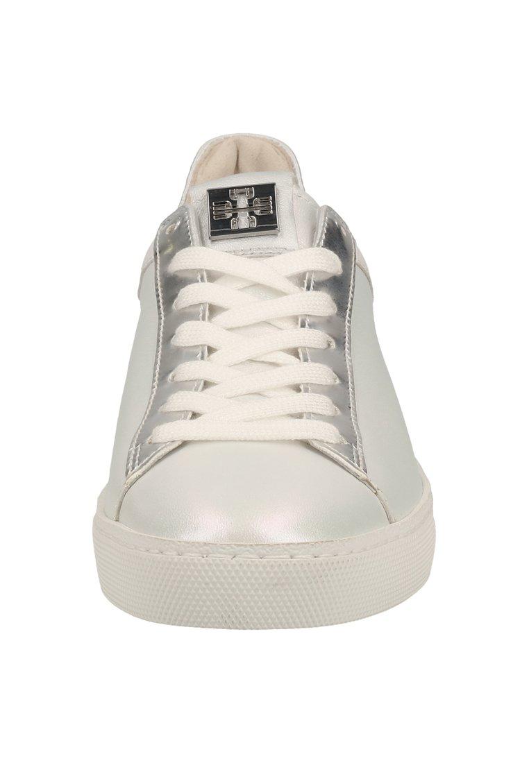Högl Baskets Basses - White