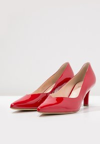 Högl - Klassiske pumps - red - 3