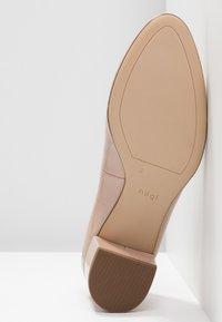 Högl - Classic heels - nude - 6