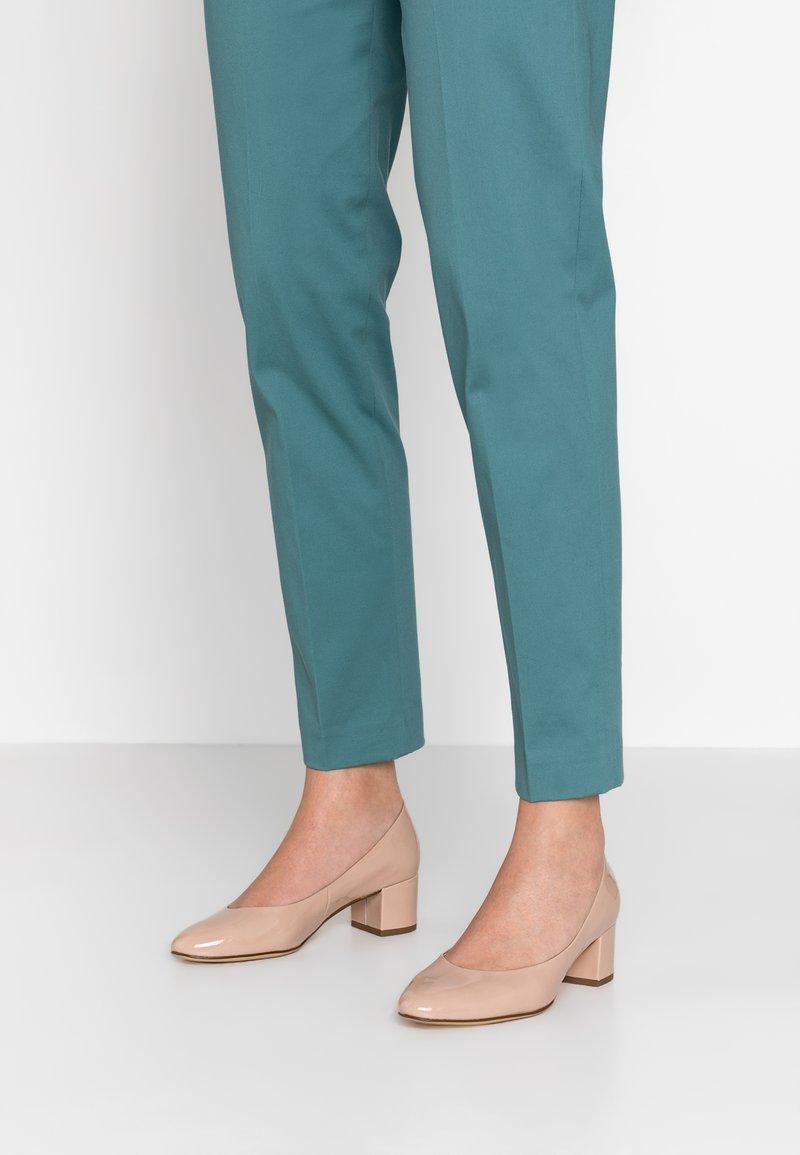 Högl - Classic heels - nude