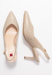 Högl - Classic heels - nude - 3