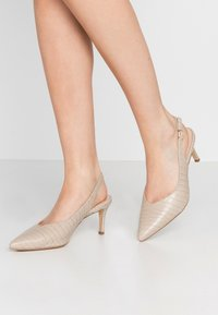 Högl - Classic heels - nude - 0