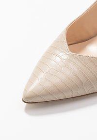 Högl - Classic heels - nude - 2