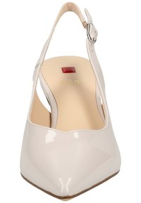 Högl - PUMPS - Klassiske pumps - beige - 5