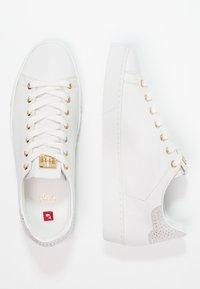 Högl - Sneakers laag - weiß - 2