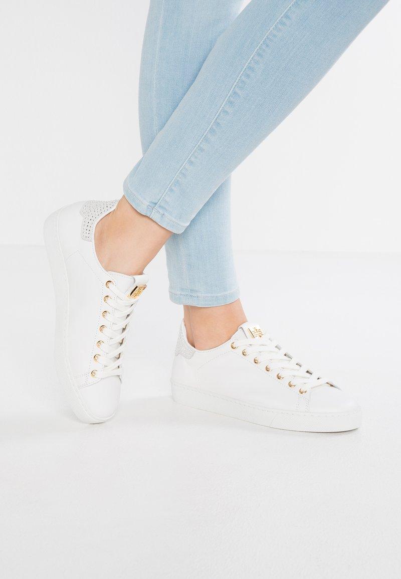 Högl - Sneakers basse - weiß