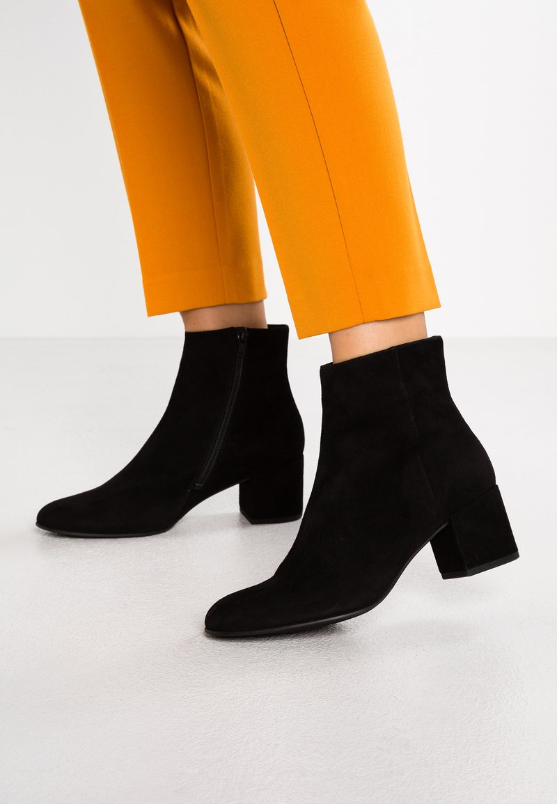 Högl - Ankle Boot - black