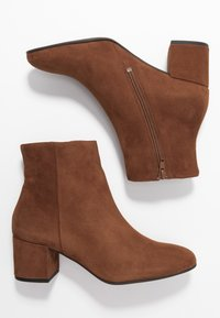 Högl - Classic ankle boots - nut - 3