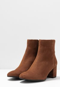 Högl - Classic ankle boots - nut - 4