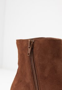 Högl - Classic ankle boots - nut - 2