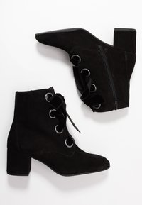 Högl - Classic ankle boots - schwarz - 3