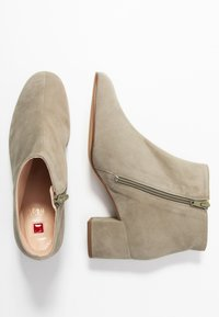 Högl - Ankle boot - taupe - 3