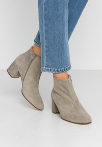 Högl - Ankle boot - taupe - 0
