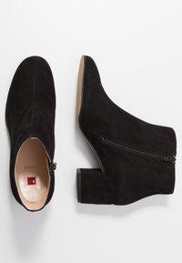 Högl - Ankle boot - schwarz - 3