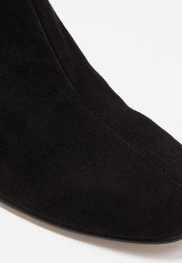 Högl - Ankle boot - schwarz - 2
