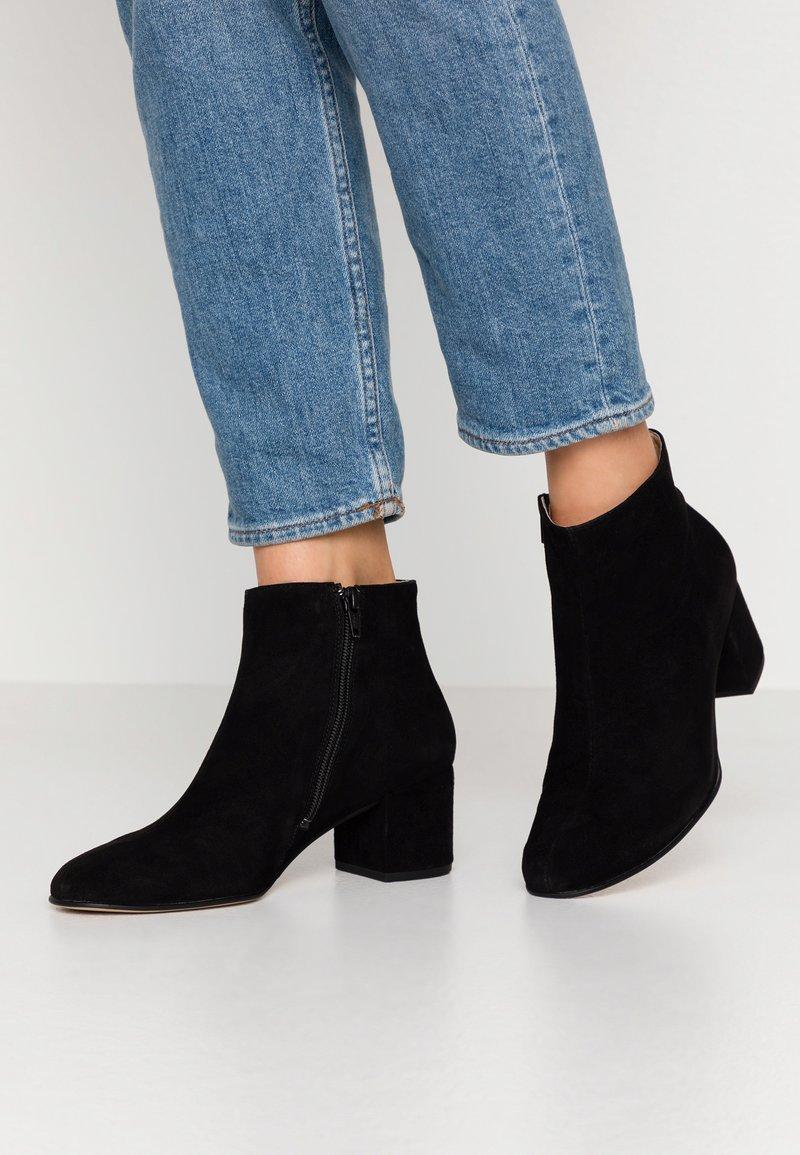 Högl - Ankle boot - schwarz
