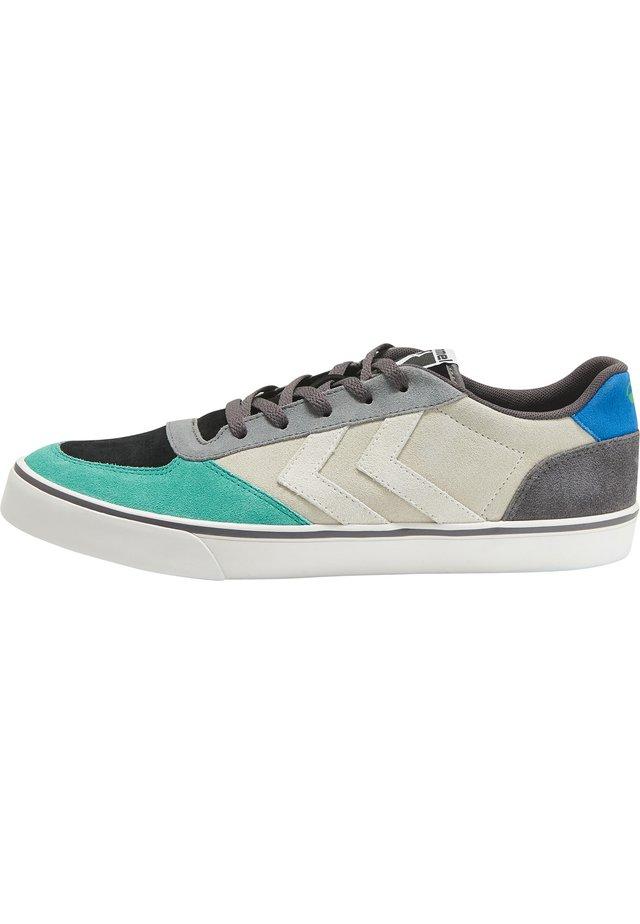 STADIL  - Sneakers - light blue