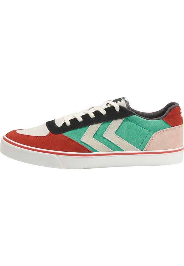 STADIL  - Sneakers - ice green