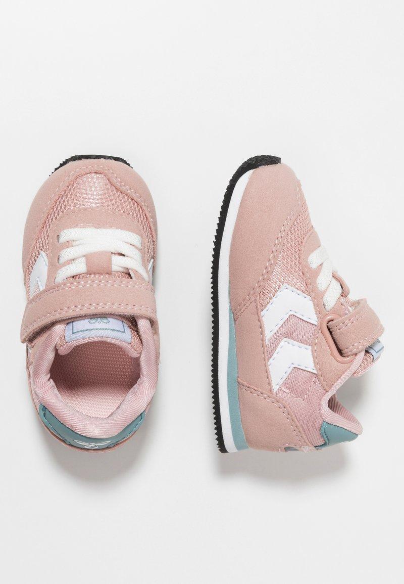 Hummel - REFLEX INFANT - Sneaker low - pale mauve