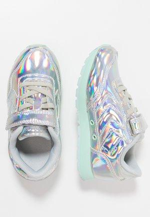 REFLEX METALLIC  - Sneakers basse - silver