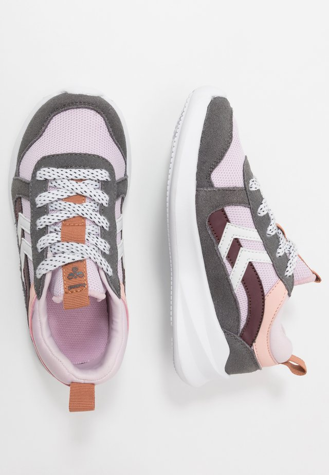 BOUNCE  - Sneaker low - lilac/snow