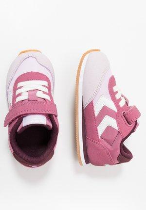REFLEX INFANT - Sneaker low - heather rose
