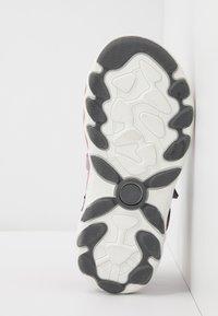 Hummel - SPORT - Walking sandals - mauve/shadow - 5
