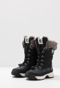 Hummel - Snowboot/Winterstiefel - black - 3