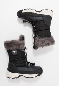 Hummel - Snowboot/Winterstiefel - black - 0