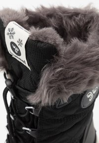 Hummel - Snowboot/Winterstiefel - black