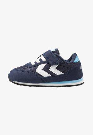 REFLEX INFANT - Sneakers basse - black iris