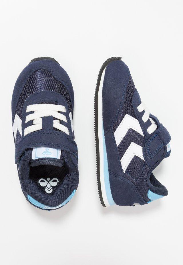 REFLEX INFANT - Sneaker low - black iris